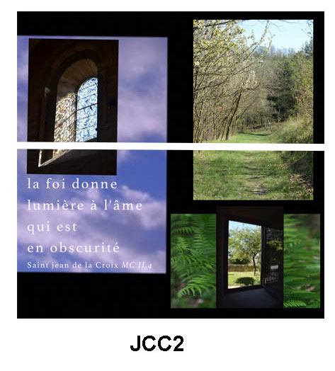 JCC2 - carte carrée 148 x 148 mm 2,50 €